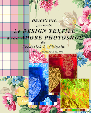 Le DESIGN TEXTILE avec ADOBE PHOTOSHOP